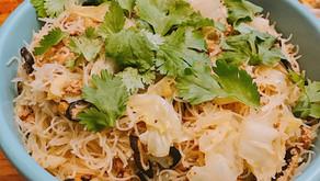 [一鍋料理] 簡易台式炒米粉