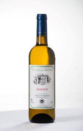 Vin de pays - Sauvignon