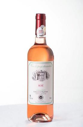 Vin de pays - Rosé