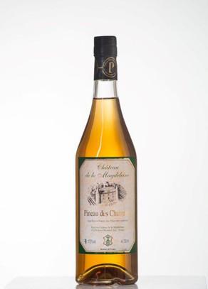 Pineau Blanc