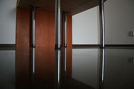 Polished Concrete Floor - Bautech Flooring UK