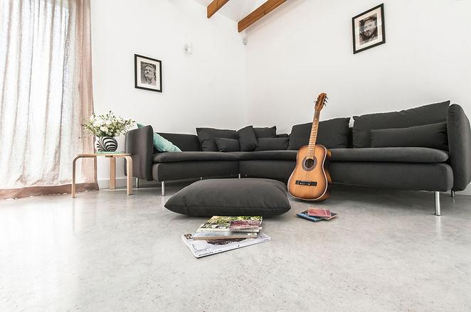 Polished Concret Floor ,Power floating concrete floor