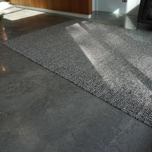 Polished concrete floor in London ULTIMA BAUFLOOR