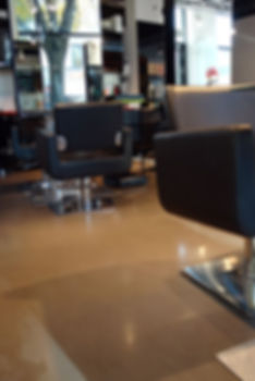 Bautech Flooring UK,Polished Concrete Floor in beauty salon,Power floating concrete floor finish,Installation Ultima Baufloor,UK,Polished Concrete Supplier in UK