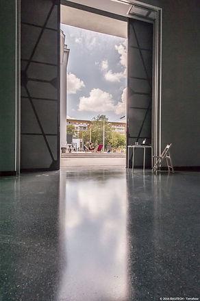 Terrazzo Floor Supplier - Bautech Flooring UK