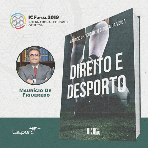 Direito e Desporto