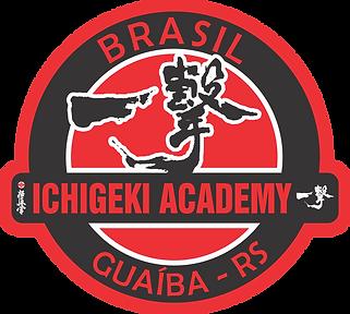 Logomarca Ichigeki Academy
