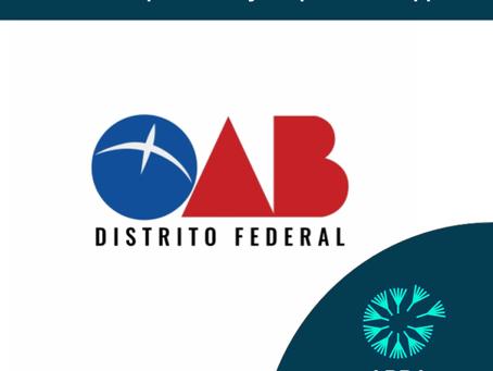 OAB-DF peticiona Justiça Eleitoral para interromper intimações por whatsapp