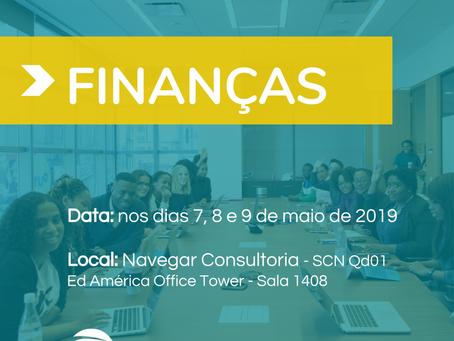Workshop - Finanças