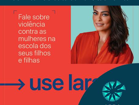 #DiaLaranja - uma campanha da ONU pelas Mulheres