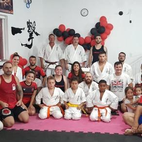 1° Ano - Ichigeki Academy Dojo
