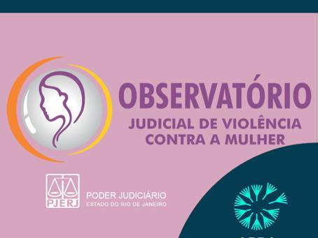 No Rio de Janeiro, média de realização das medidas protetivas da Lei Maria da Penha aumentam em 36%