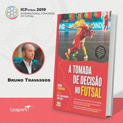 A Tomada de Decisão no Futsal