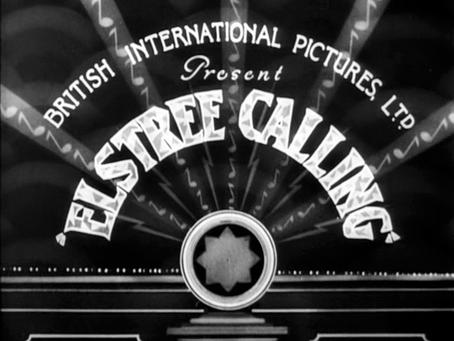 Color Watch: Elstree Calling (1930)