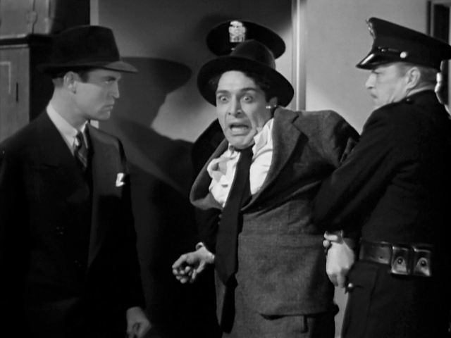 Moonlight Murder duncan renaldo b-movie opera mgm 1936 Chester Morris