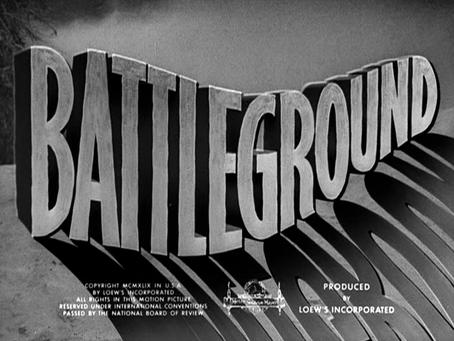 Military March: Battleground (1949)