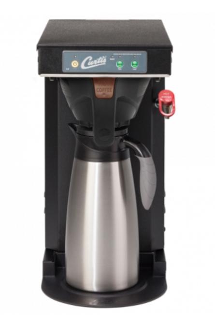 Low Profile Drip Coffee Maker