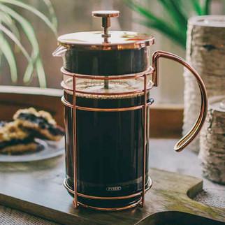 Madrid Coffee Press