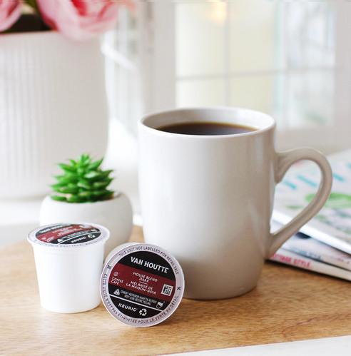 Van Houtte Coffees