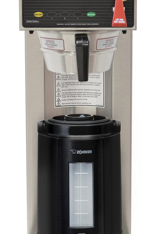 Digital Drip Coffee System