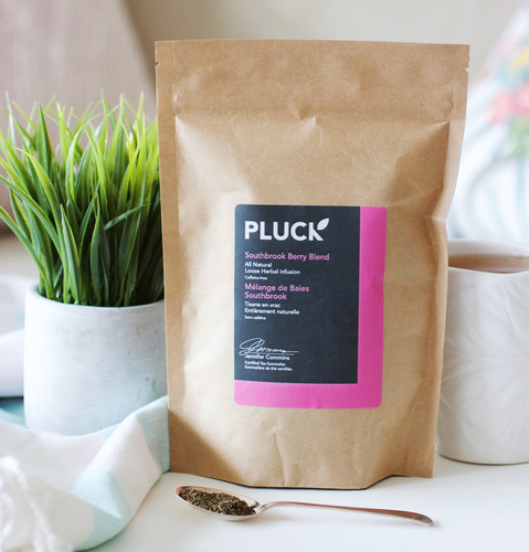 Pluck Southbrook Berry Blend