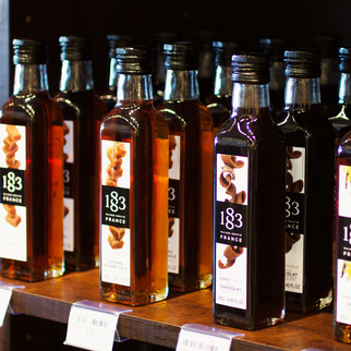 Maison Routin Flavoured Syrups