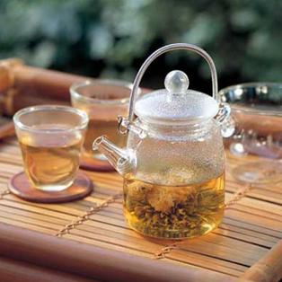 Hario Asian Cylindrical Teapot