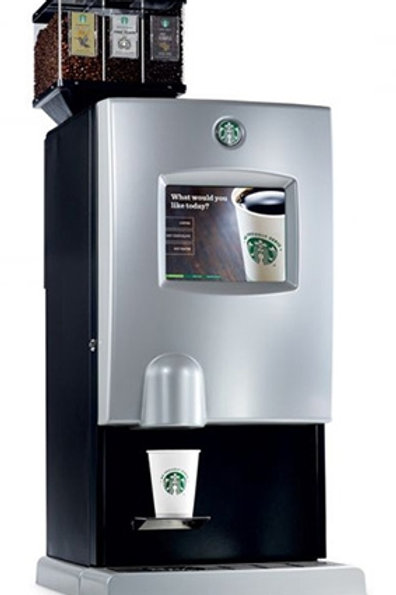 Starbucks Digital I-Cup