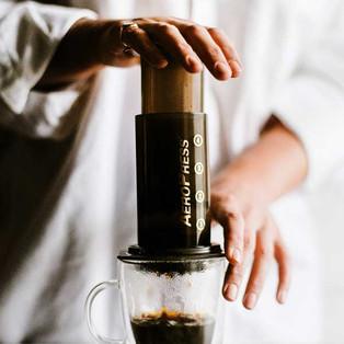 Aeropress Coffee Press