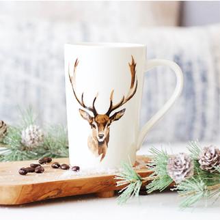 Seasonal Mugs