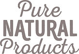Pure Natural Products Ltd