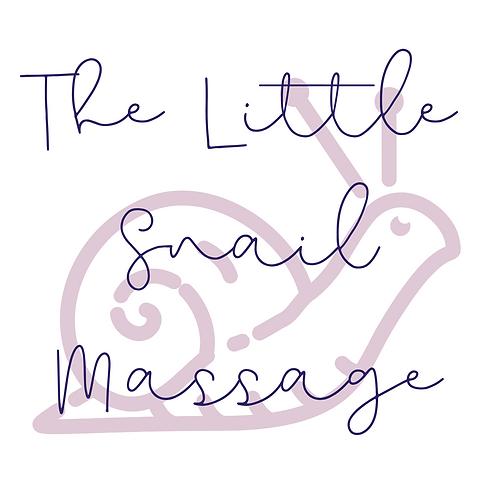 The Little Snail Massage