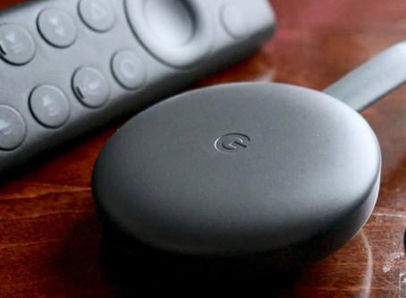 Chromecast ou Smart TV Box? Entenda as diferenças