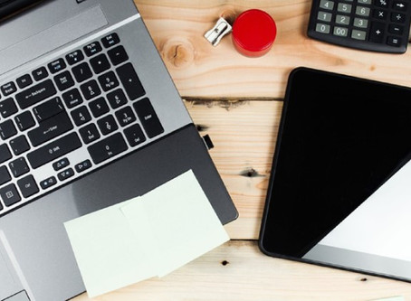Tablet ou notebook: qual comprar?