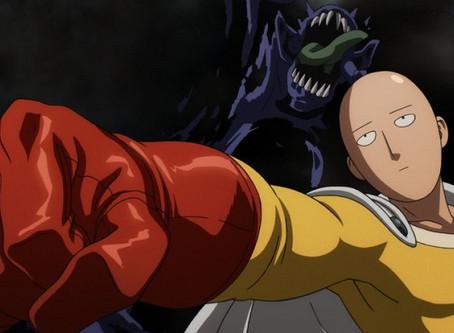 One Punch Man | 1ª Temporada