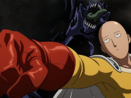 One Punch Man | 1ª Temporada