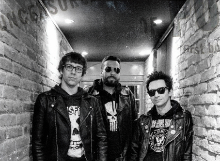 """Flanders 72 – """"This is a Punk Rock Club"""""""