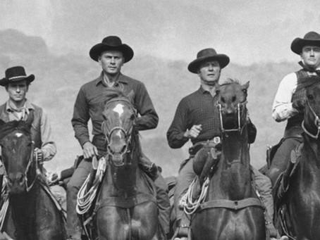 Os 10 melhores filmes de faroeste para assistir em 2021