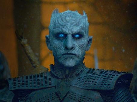 Game of Thrones: conheça o visual original do Rei da Noite