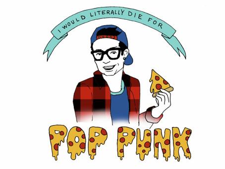 Afinal… o que é pop punk?