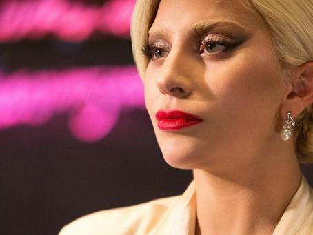 Lady Gaga batiza espécie de gafanhoto