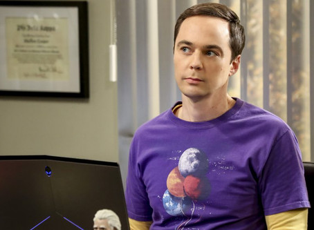 The Big Bang Theory fecha seu ciclo de forma emocionante