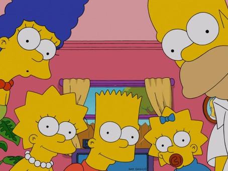 """Quanto tempo Os Simpsons demoraram para acertar suas """"previsões""""?"""