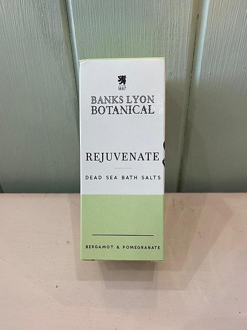 Banks Lyon Botanical Bath Salts