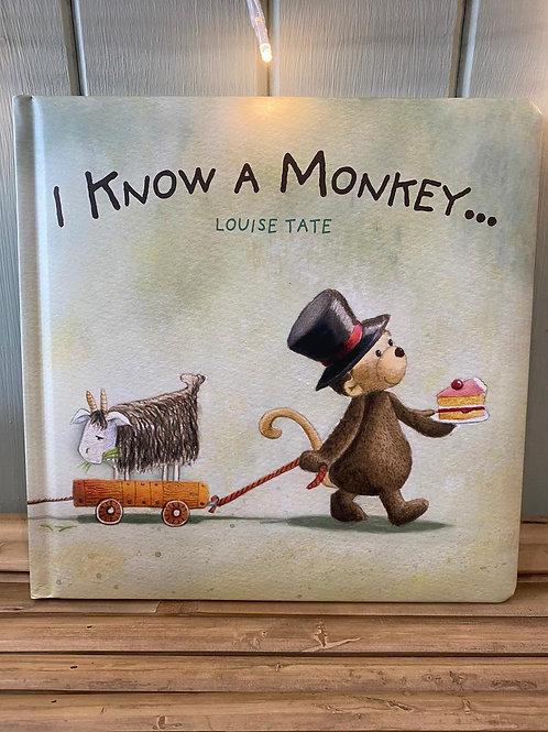 I know a Monkey...