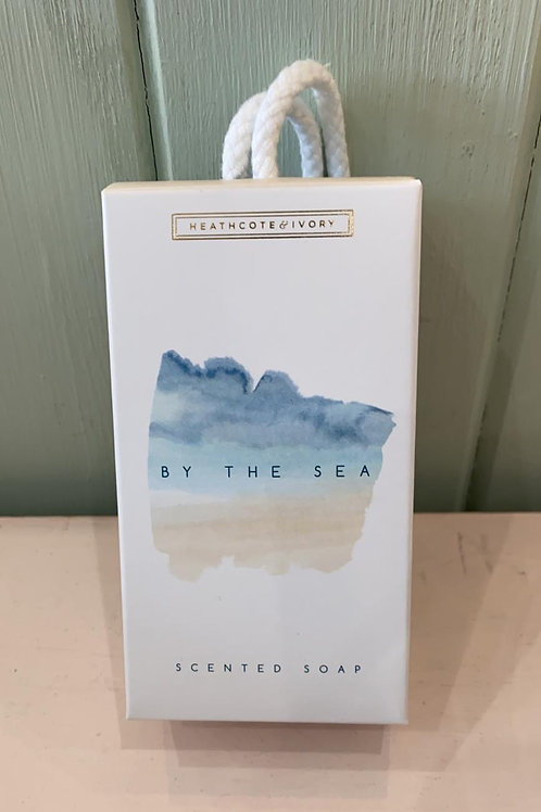By The Sea Scented Soap