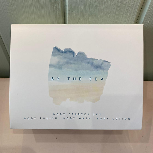 By The Sea Body Starter Set