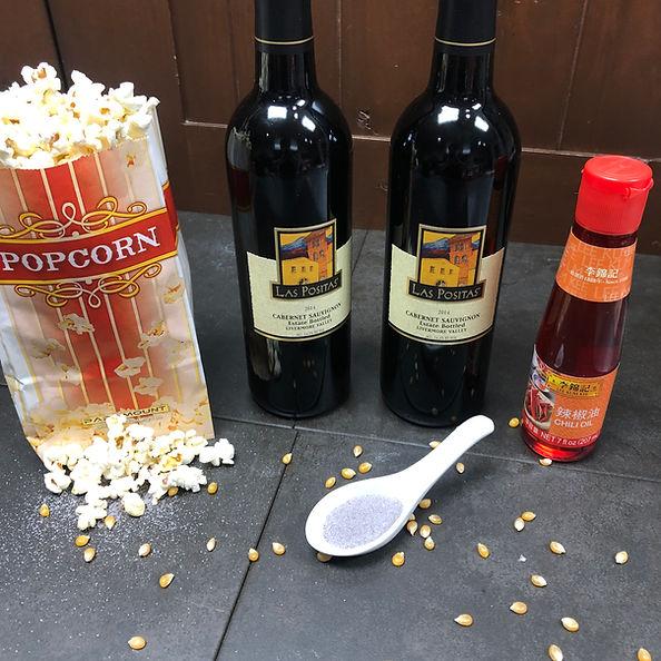 Cab & Popcorn Promo.JPG