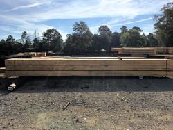 Large Timbers
