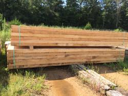 Long timbers